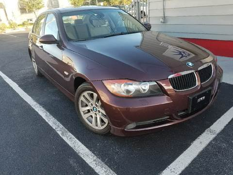 2007 BMW 3 Series for sale in Harrisburg, PA