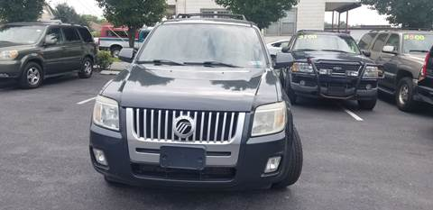 2008 Mercury Mariner for sale at Roy's Auto Sales in Harrisburg PA