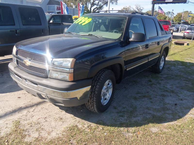 pickup at for chevrolet noland pre gently owned red avalanche chevy sale truck used