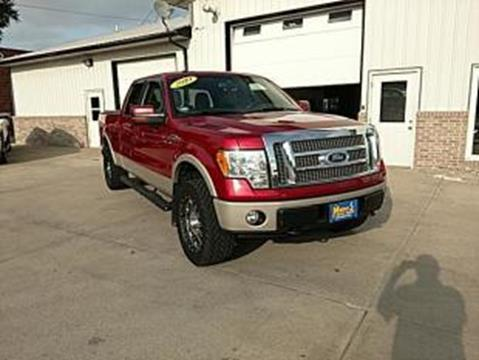 2010 Ford F-150 for sale in Fort Dodge IA