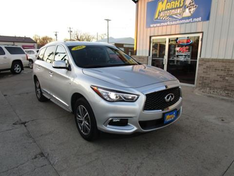2016 Infiniti QX60 for sale in Fort Dodge, IA