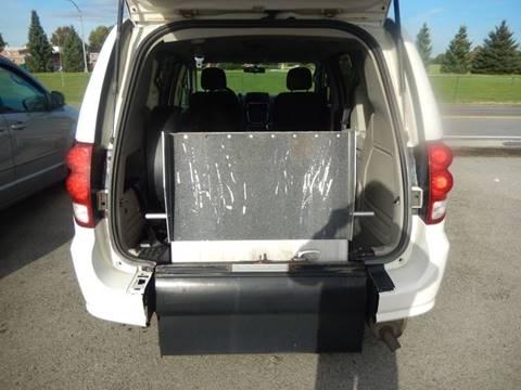 2013 Dodge Grand Caravan for sale in Ebensburg, PA