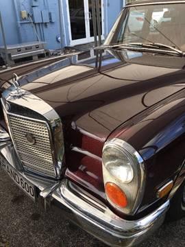 Auto Critic Classics Classic Cars For Sale Pompano Beach FL Dealer - Pompano classic cars