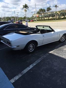 Classic Cars For Sale In Pompano Beach FL Carsforsalecom - Pompano classic cars