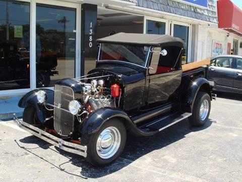 1929 Ford F-100 for sale in Pompano Beach, FL