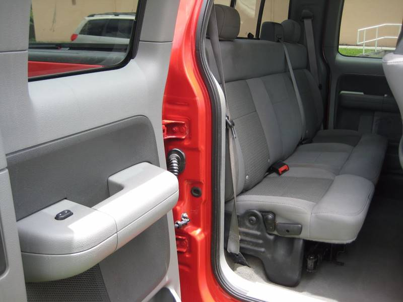 2006 Ford F-150 for sale at Planet Automall in Hollywood FL