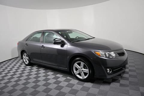 2014 Toyota Camry for sale in Danvers, MA