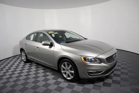 2016 Volvo S60 for sale in Danvers, MA