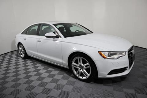 2015 Audi A6 for sale in Danvers, MA