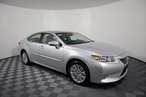 2014 Lexus ES 350 for sale in Danvers, MA