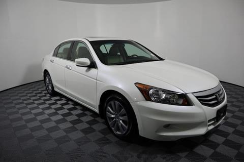 2011 Honda Accord for sale in Danvers, MA