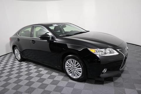 2015 Lexus ES 350 for sale in Danvers, MA