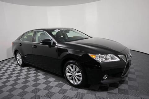 2014 Lexus ES 300h for sale in Danvers, MA
