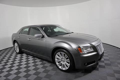 2012 Chrysler 300 for sale in Danvers, MA