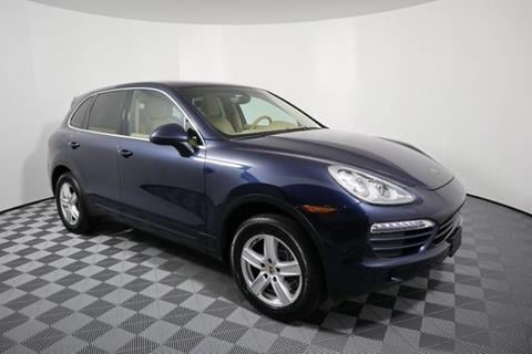 2014 Porsche Cayenne for sale in Danvers, MA