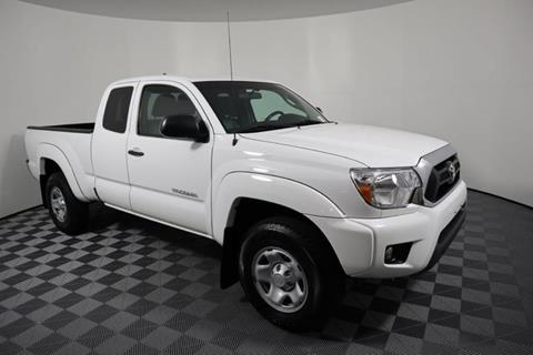 2014 Toyota Tacoma for sale in Danvers, MA