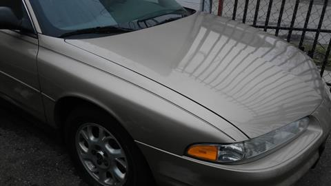 2002 Oldsmobile Intrigue for sale in Detroit, MI
