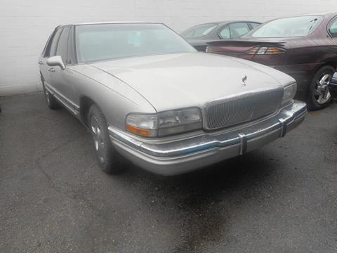 1996 Buick Park Avenue for sale in Detroit, MI