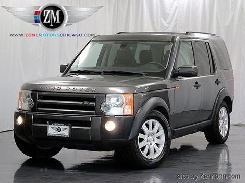 2005 Land Rover LR3 for sale in Addison, IL