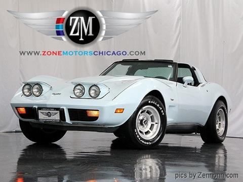 1979 Chevrolet Corvette for sale in Addison, IL