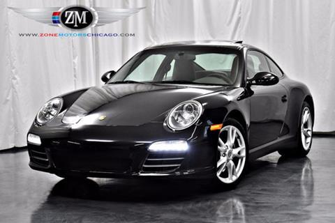 2010 Porsche 911 for sale in Addison, IL