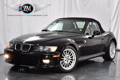 2001 BMW Z3 for sale in Addison, IL