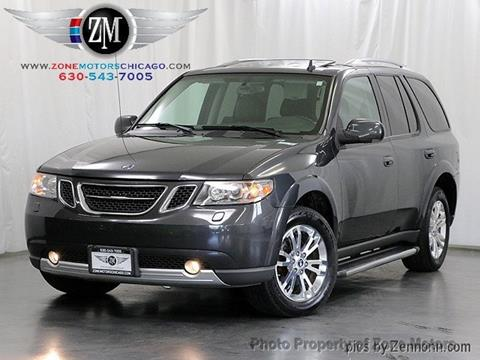 2007 Saab 9-7X for sale in Addison, IL