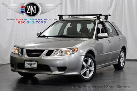 2005 Saab 9-2X for sale in Addison, IL