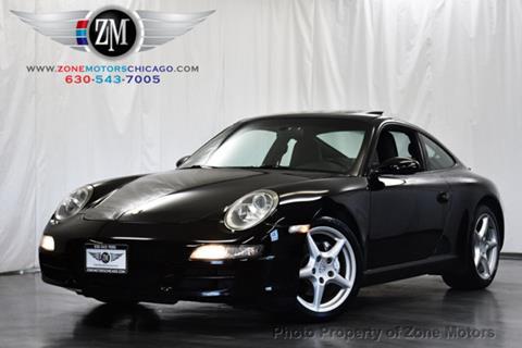 2005 Porsche 911 for sale in Addison, IL