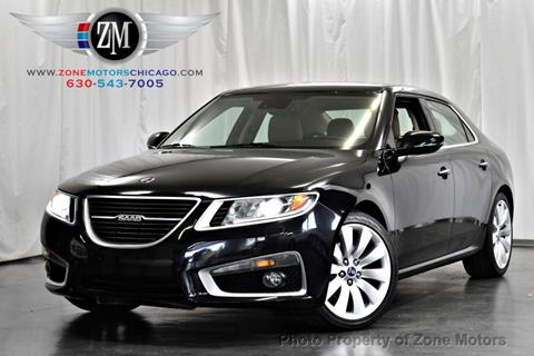 2010 Saab 9-5 for sale in Addison, IL