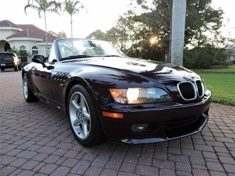 1997 BMW Z3 for sale in Naples, FL