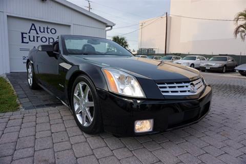 2008 Cadillac XLR for sale in Naples, FL