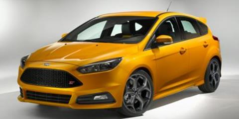 2018 Ford Focus for sale in Spring, TX