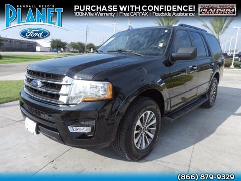 2016 Ford Expedition for sale in Spring, TX