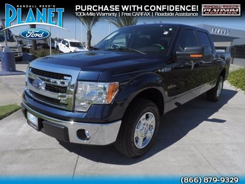 2014 Ford F-150 for sale in Spring, TX