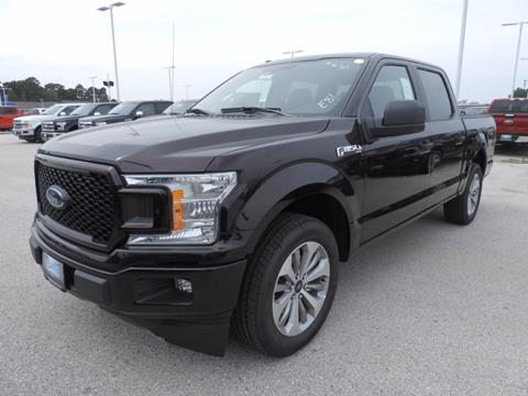 2018 Ford F-150 for sale in Spring, TX
