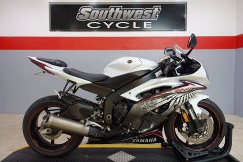 2012 Yamaha YZF for sale in Cape Coral, FL