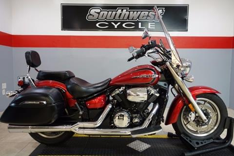 2013 Yamaha V-Star for sale in Cape Coral, FL