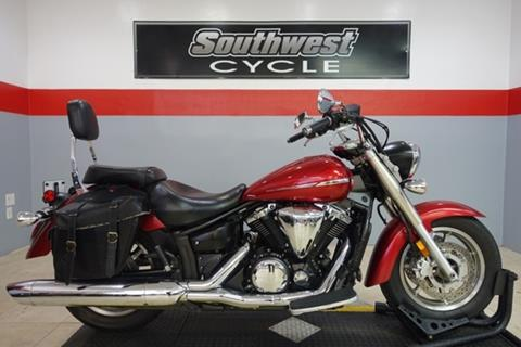 2007 Yamaha V-Star for sale in Cape Coral, FL
