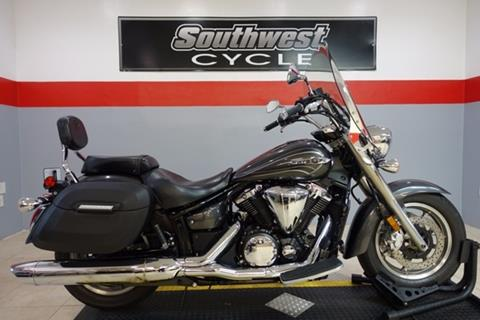 2012 Yamaha V-Star for sale in Cape Coral, FL