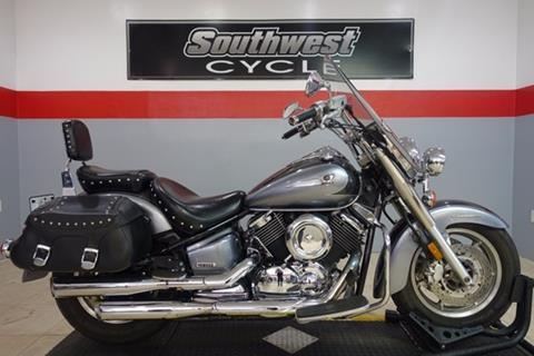 2004 Yamaha V-Star for sale in Cape Coral, FL
