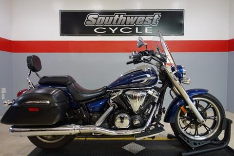 2015 Yamaha V-Star for sale in Cape Coral, FL