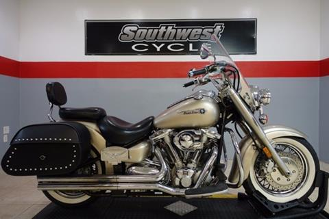 2001 Yamaha Road Star for sale in Cape Coral, FL