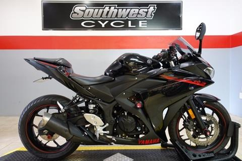 2015 Yamaha YZF for sale in Cape Coral, FL