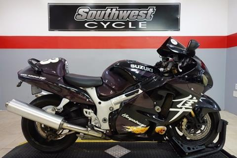 2004 Suzuki Hayabusa for sale in Cape Coral, FL