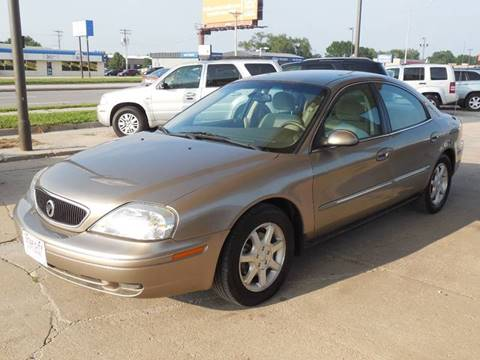 2002 Mercury Sable for sale in Lincoln, NE