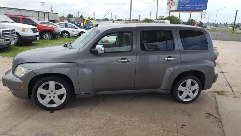 Chevrolet HHR LT In Lincoln NE Star City Auto Sales - Chevrolet lincoln