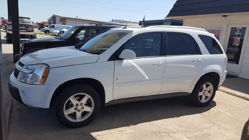Chevrolet Equinox LT In Lincoln NE Star City Auto Sales - Chevrolet lincoln