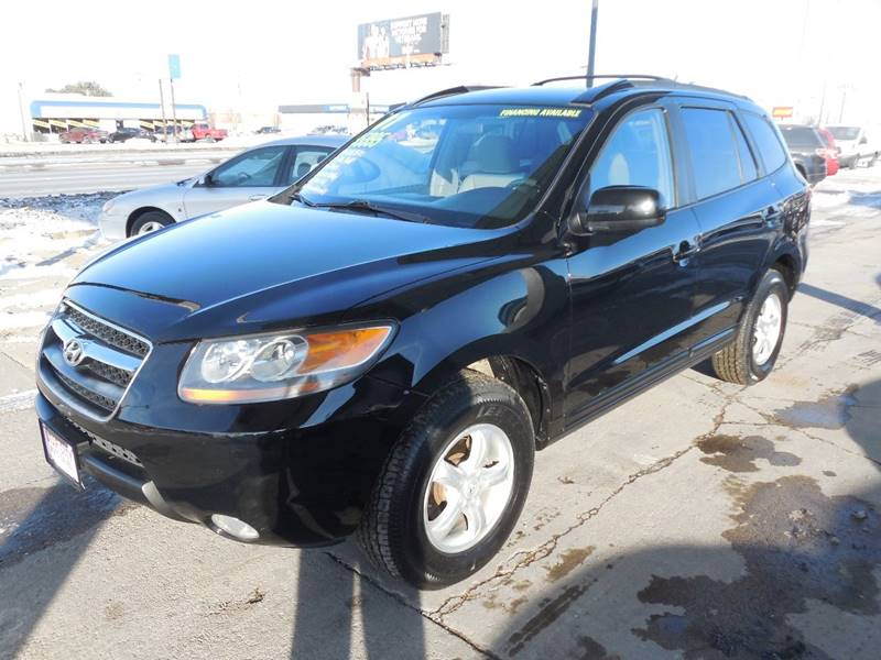 hyundai fe size used click clifton ford gloff see serving at iid gls full detail to tx photo santa viewer
