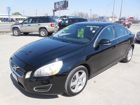2012 Volvo S60 for sale in Lincoln, NE